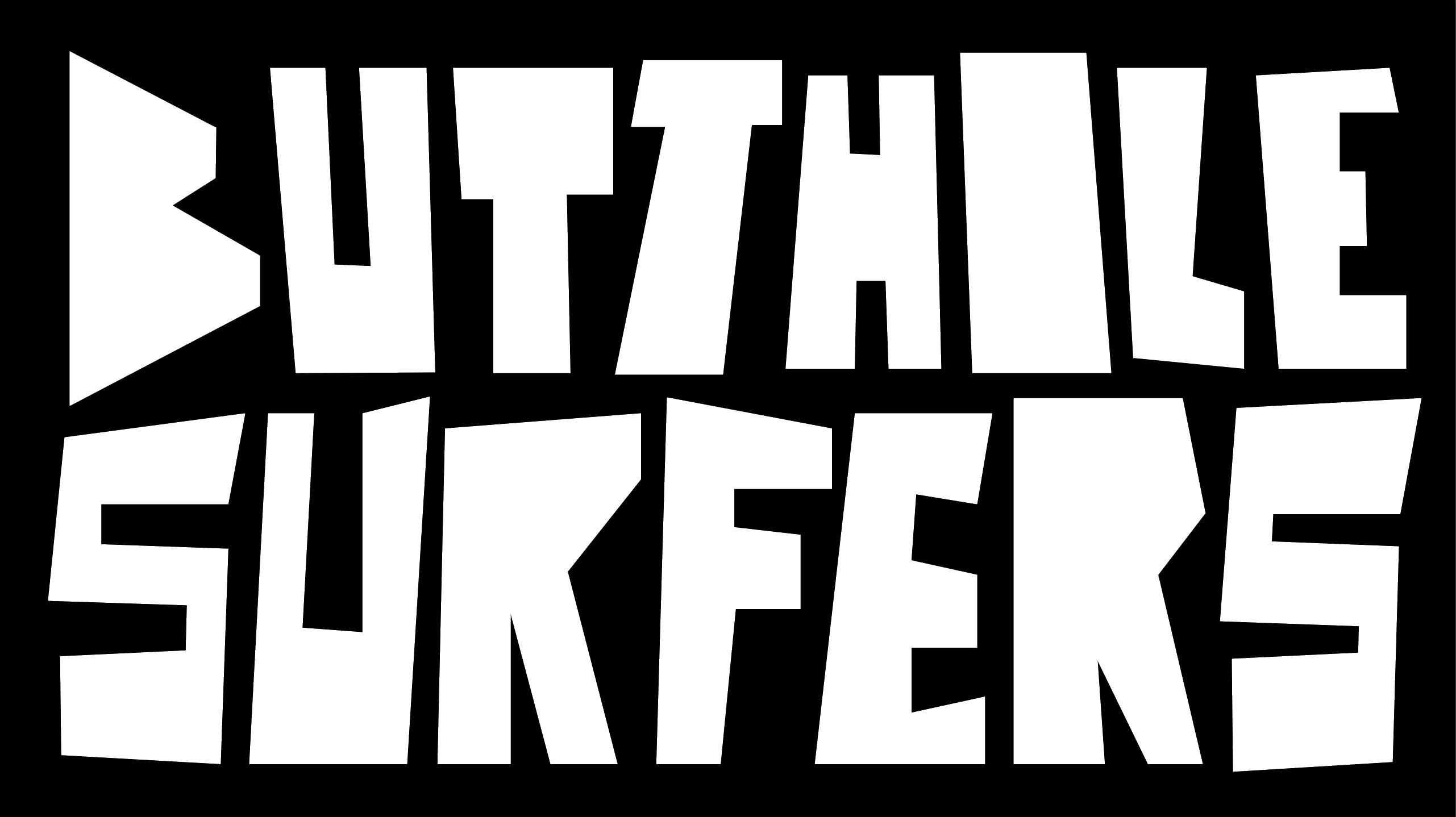Buttholesurfers_philipjohansen